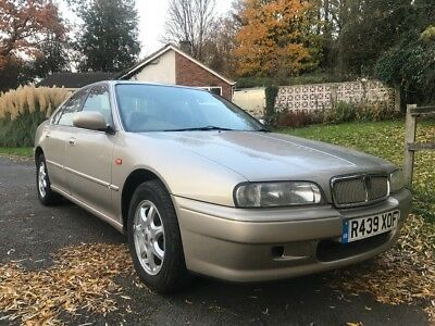 Classic Rover 620SI 2.0 (Honda engine) 70k miles (perfect project)