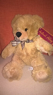 Toys R Us Exclusive Animal Alley Teddy Bear New with Tags -  Hard to Find TRU
