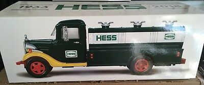 HESS 85th Anniversary Collectors Edition 2018 RARE &Limited HESS Truck SOLD OUT!