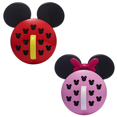 First Years Disney Mickey Minnie Mouse Baby Bath Tub Scoop Storage for Kids Toys