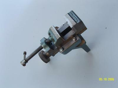 Palmgren 150 Milling Attachment for Small Lathe