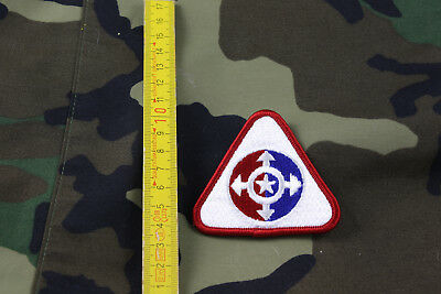 U.S. Shoulder Patch U.S. Army Individual Readiness Reserve Color