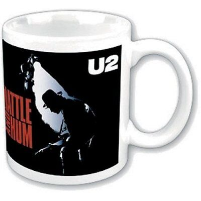 U2 Rattle and Hum Mug  U2MUG03 | Coffee Tea Mugs Cool Gift Idea