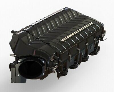 Ford F150 2018 5.0L Whipple Supercharger con Intercooler 2.9L Stage 1 Kit