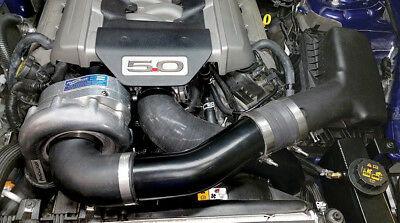 In Stock Procharger Supercharger 2017-15 Mustang Gt 5.0L P-1SC-1 Ca Smog Legale