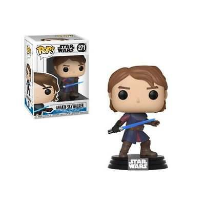POP! Star Wars - The Clone Wars #271 Anakin Skywalker