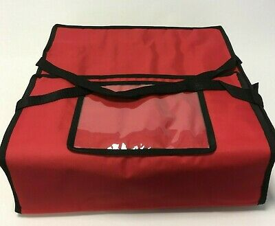 Takeaway Delivery Rider Bag Insulated Envelope Pizza Delivery Drivers Bags T10