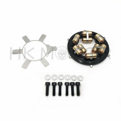 Variable Pressure Easy Pull Clutch Plate Next Generation Low Profile