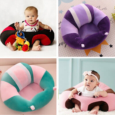 Nursing Pillow U Shaped Cuddle Baby Seat Infant Safe Dining Chair Cushion