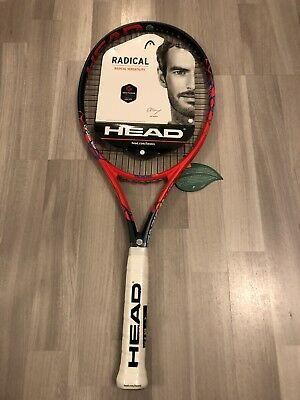 Head Graphene Touch Radical NEU