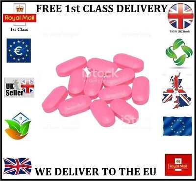 Very Strong Remedy Sleeping Tablets> Pills X24 25Mg Pink Caplets Trusted Seller