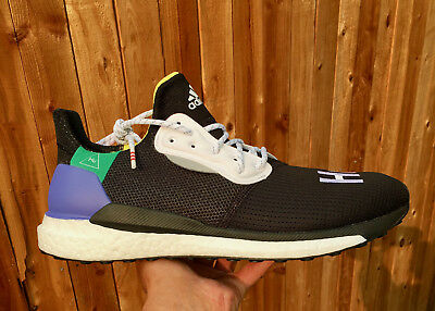 Pharrell x Adidas SolarHu Glide St - Size 13 - IN HAND! - Ready to Ship!