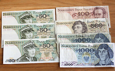Lot Zlotych, Bank of Poland