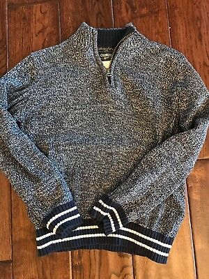 Osh Kosh Boys Sweater Size 7