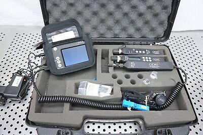 ODM Model VIS300 Video Inspection Scope w/ DLS 355 RP 460