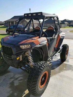 Polaris RZR 1000 XP with Great Aftermarket Parts!