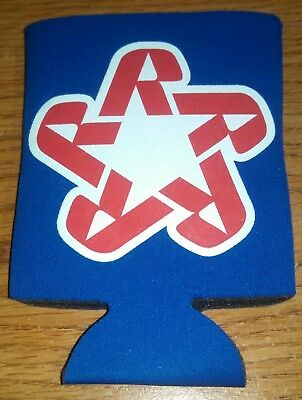Recycling Star Beer Can Coozie Koozie NEW