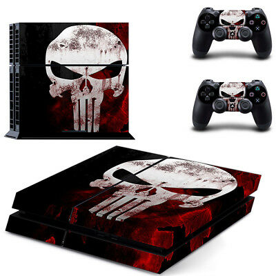 Video Games & Consoles Faceplates, Decals & Stickers Ps4 Slim Sticker Console Decal Playstation 4 Controller Vinyl Ps4 Skin 420 Skin