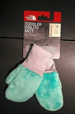 The North Face Toddler Osilito Mittens