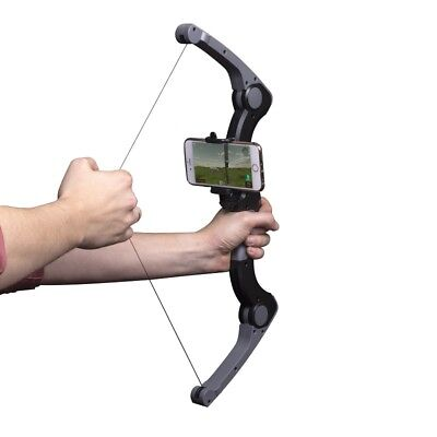 AR Archer Augmented Reality Bow Virtual Free App Adventure Technology