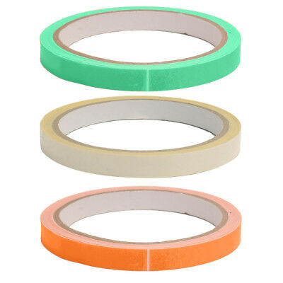 Luminous Tape Waterproof Self-adhesive Glow In The Dark Safety Stage Home Decor