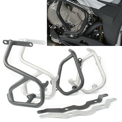 Engine Guard Crash Bars Protection For BMW S1000XR 2015 2016 2017 2018 2 Color