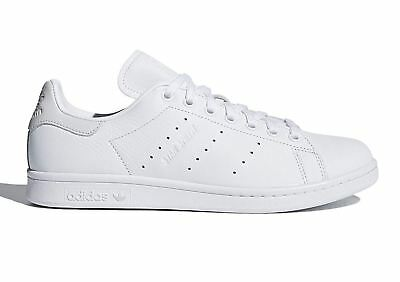 reputable site ec444 f3ba1 ADIDAS STAN SMITH CQ2469~Mens Trainers~Originals~SIZES UK 3.5 to 13.5