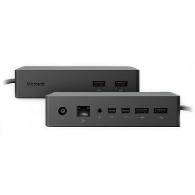 Docking Station Microsoft Surface Pro 3, 4, Pro, Book, Go PF3-00009