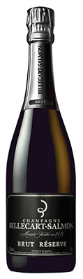 Billecart Salmon Brut NV Champagne 750mL ea - Sparkling Wine - Origin France