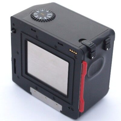 Mamiya 645 Pro 120 Back HA401, excellent + condition