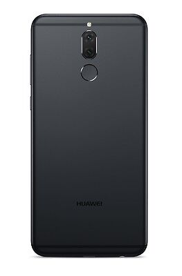 HUAWEI Mate 10 lite in Black Handy Dummy Attrappe - Requisit, Deko, Ausstellung
