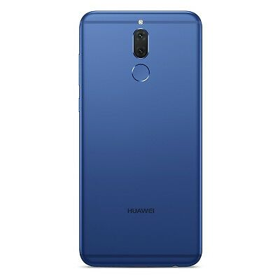 HUAWEI Mate 10 lite in Blau Handy Dummy Attrappe - Requisit, Deko, Ausstellung