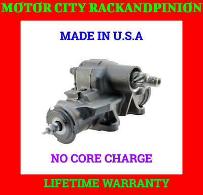 FITS DODGE  RAM 2500 Complete Power Steering Gear Box Assembly FREE SHIPPING 4X4