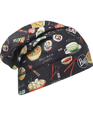 Buff® Japonice Pro Chef's Collection Hat | Unisex, Elastic, Cooling | Restaurant