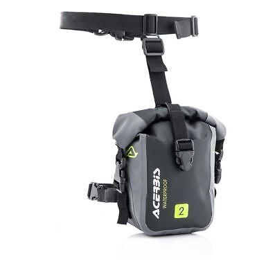 Acerbis waterproof bag leg waistbag NO WATER TRIP LEGPACK SPORTS JOGGING RUNNING