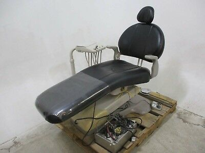 Adec Preformer 8000 - Dental Chair w/ Delivery for Operatory Exams - G692438