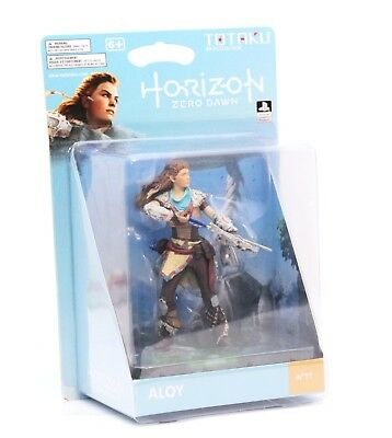 Horizon Zero Dawn ALOY Totaku Collection No 11 - 1st Edition Premier Edition New