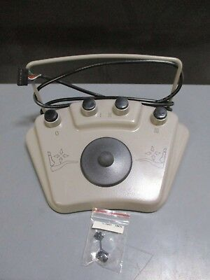 Quality NEW Forest 3900G Dental Foot Pedal Operatory Control Switch  1001461  -