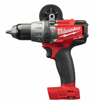 Milwaukee M18 18V Cordless Compact Hammer Drill Driver - 2704-20 (Bare Tool)