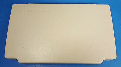 Agilent 01680-52201 Logic Analyzer Front Cover 1680A 1682A