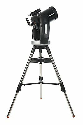 Celestron CPC800 Telescope and accessories