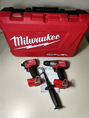 Milwaukee M18 Fuel 2-Tool Combo Kit 2997-22 BRAND NEW - TOOL ONLY