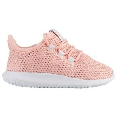 quality design 35401 17757 TODDLER GIRLS: ADIDAS Tubular Shadow Shoes, Coral Pink - Size 7C D97236