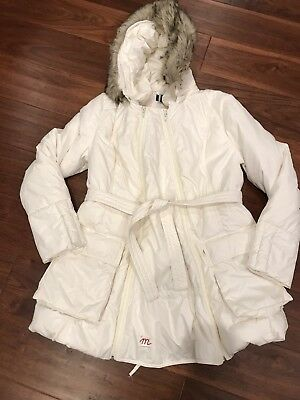 EUC 3 In 1 The M Coat Maternity By CDN Spirit Size Medium