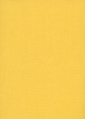 #21 - Daisy Yellow Linen