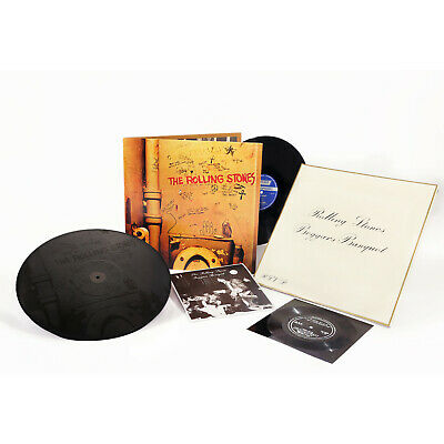 The Rolling Stones - Beggars Banquet 50th Anniversary Edition - (Vinyl)