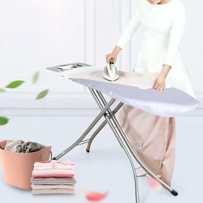 3 Sizes Breathable Heat Resistant Replacement Ironing Board Table Cover Durable