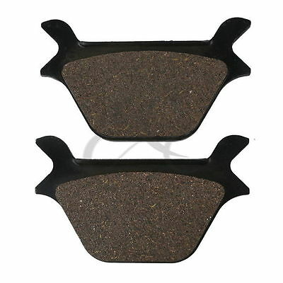 Motorcycle Rear Brake Pads For Harley Davidson FXRD FXLR FXDX Late 1987-1999 New