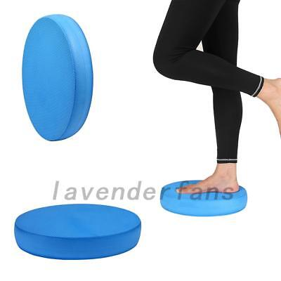 Balance Training Stability Trainer Pad Exercise Cushion For Yoga Gym Fitness AU