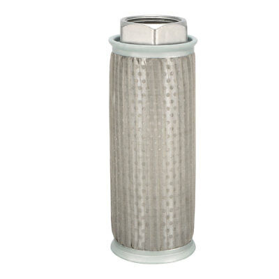 """Hydraulic Filters Oil Filter Cleaner MF-10 , 1-1/4""""PT"""